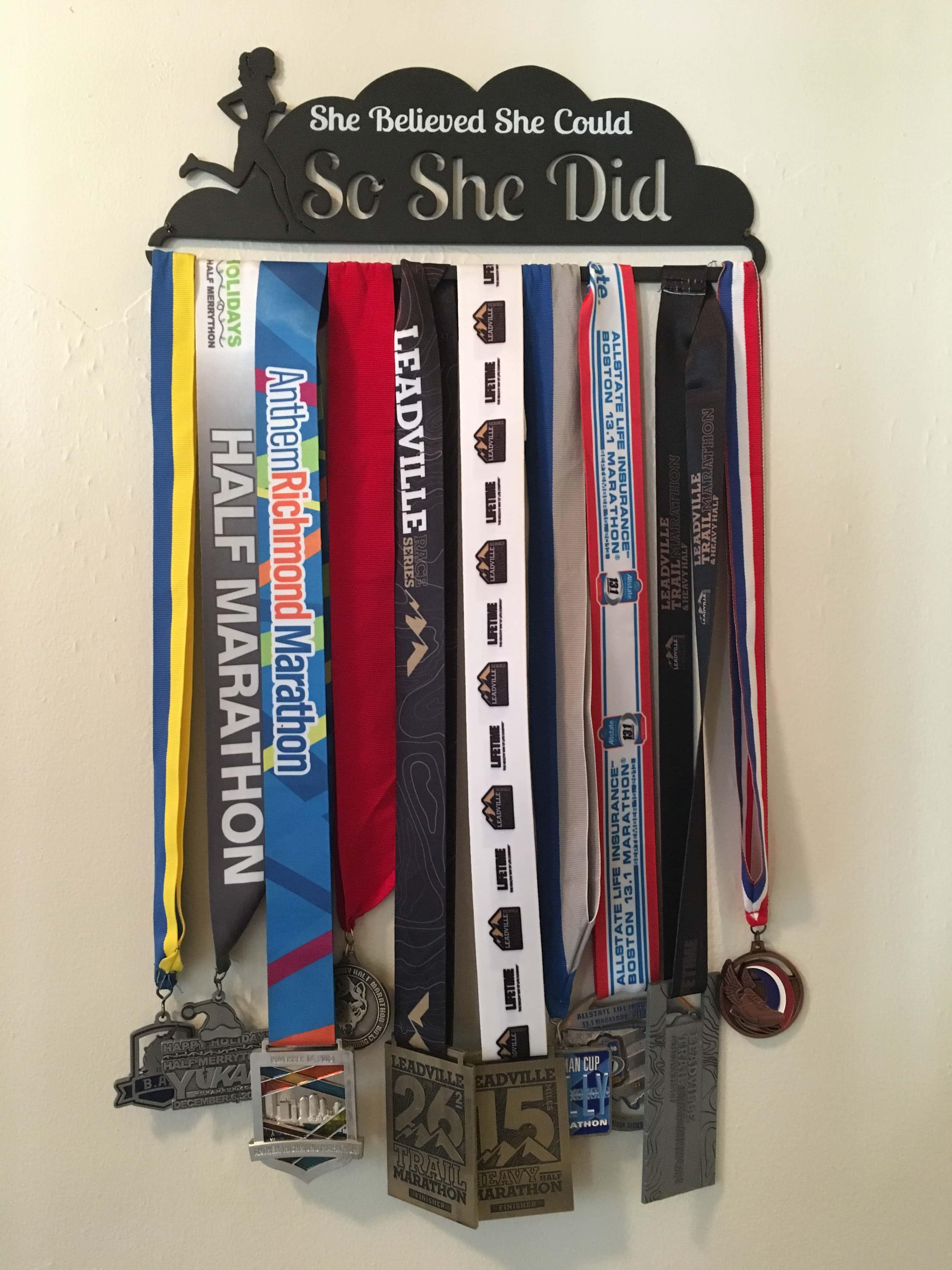 medal rack 1