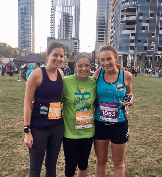 Charlotte, NC – Marathon & Girls' Weekend