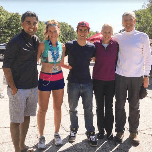 Beantown Marathon & a Goal for Future Races