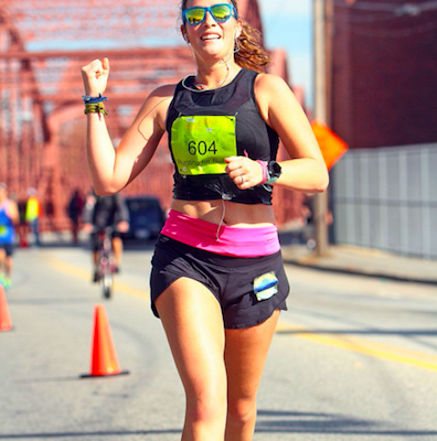 Baystate Marathon Recap