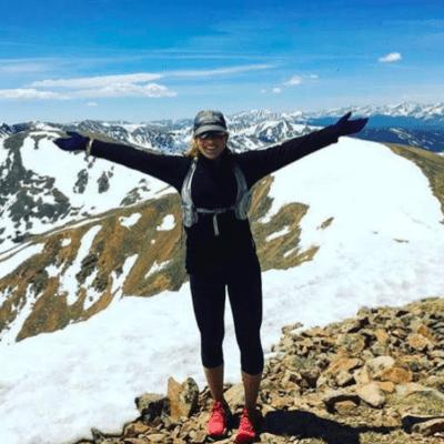 How I Prepare for a Trail Marathon at Altitude
