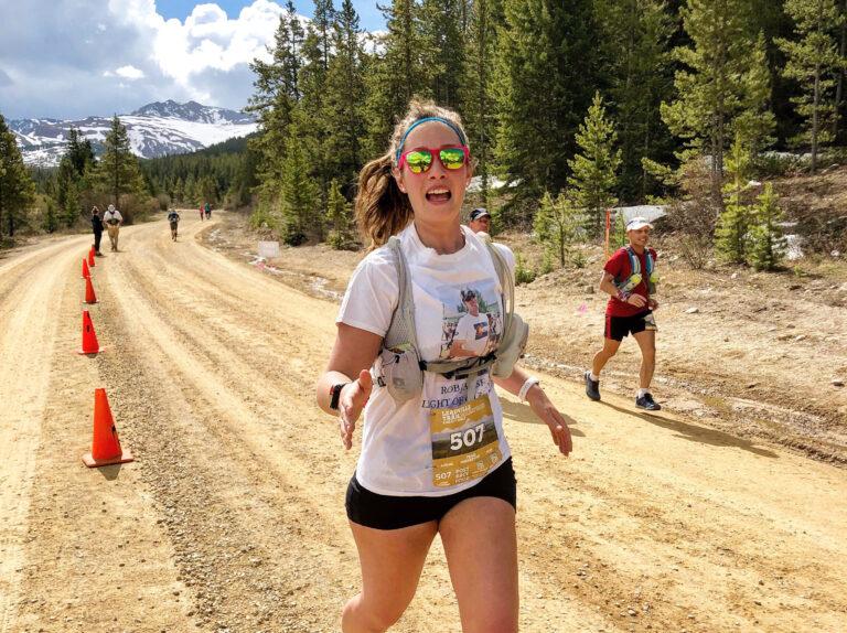 Leadville Trail Marathon & Heavy Half Q&A