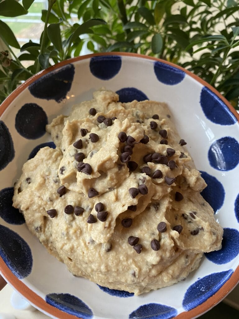 Imposter Cookie Dough