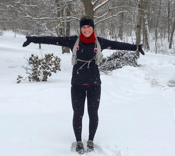 My Favorite Winter Running Items – Clothing and Accessories with Links